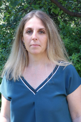 Christine HARIXCALDE