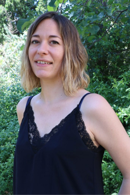 Marina CALMEL